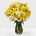 Come Rain or Come Shine Bouquet  - VASE INCLUDE