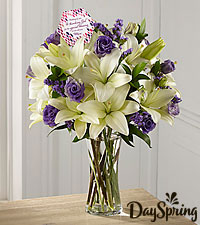 DaySpring® Gifts of Grace Mother's Day Bouquet