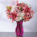 DaySpring® Near to God Bouquet by Hallmark