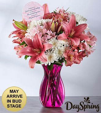 DaySpring® Near to God Bouquet
