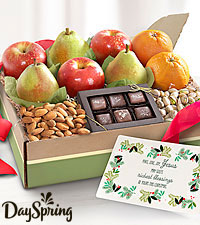 DaySpring® Fruit Basket