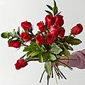 Deals on 1 Dozen Red Roses