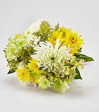 Come Rain or Come Shine Bouquet - NO VASE