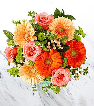 Heart & Soul Bouquet - No Vase