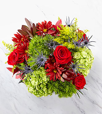 Truth Be Bold Bouquet