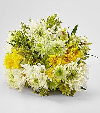 Come Rain or Come Shine Bouquet - VASE INCLUDED