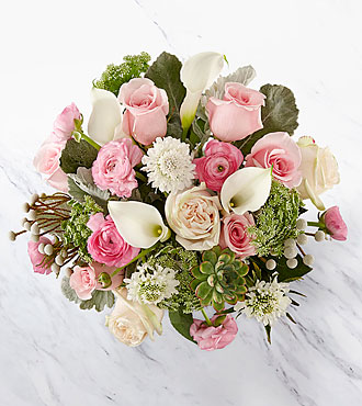 Mom Magic Bouquet - No Vase