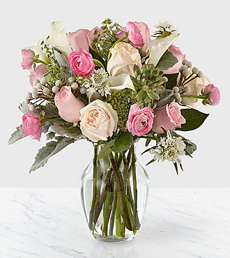 Mom Magic Bouquet -VASE INCLUDED