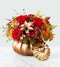 Divine Autumn Bouquet