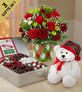 Sweeten the Season Holiday Inspired Ultimate Gift