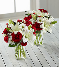 Ready for Fun Petite Bouquet Duo