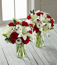 Ready for Fun Grande Bouquet Duo - 2 Grande Jars Included