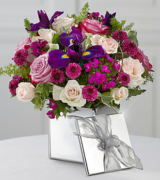 Open Your Eyes Bouquet - VASE INCLUDED
