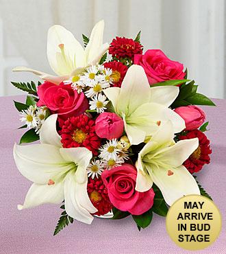 Spring Samba Bouquet - No Vase