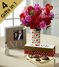 Abundant Love Valentine's Day Ultimate Gift