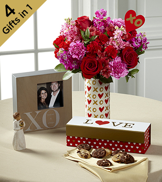 Abundant Love Valentine's Day Ultimate Gift