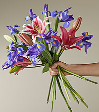 Belle of the Ball Bouquet - No Vase