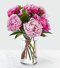 Peony Perfect Bouquet