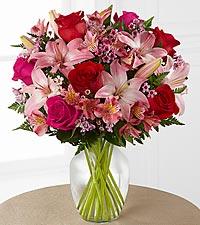 Romantic Choice Bouquet