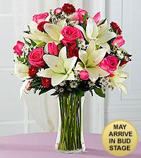 Spring Samba Bouquet