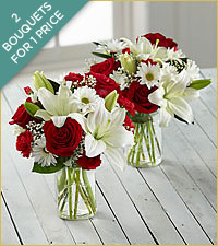 Ready for Fun Bouquets - JARS INCLUDED