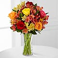 Gratitude Blooms Mixed Bouquet