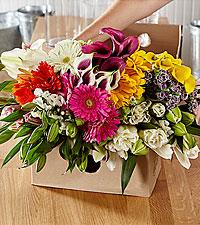 Lily Harvest Bulk Blooms