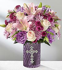 Le bouquet God's Gifts™ de FTD®