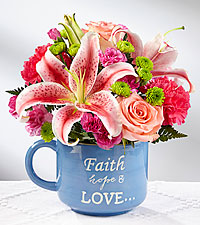 Be Blessed™ Bouquet