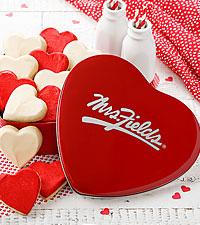 Mrs. Fields® Hearts Desire Tin