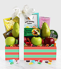 Easter Delivery Fruit Box&Ndash;Better
