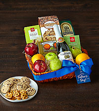 Mom's Fresh and Fruity Gourmet Gift