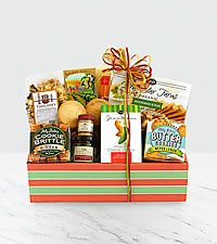 Fall Snack Box