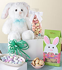 Easter Bunny Box of Goodies