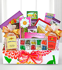 Mom's Fabulous Fruit Box - Best