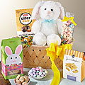 Easter Bunny Surprises Basket