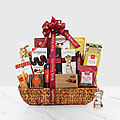 Prayer and Blessings Sympathy Gift Basket