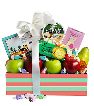 Spring Delights Easter Fruit Box - Good