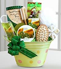 Kiwi Melon Spa & Gourmet