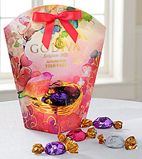Godiva® Wrapped Springtime Chocolate Truffles