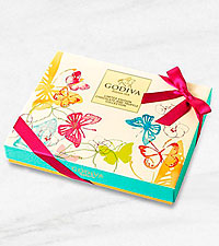 Godiva® Spring Assorted Chocolate Gift Box