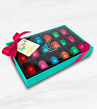 Godiva® Chocolate Easter Eggs