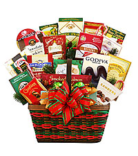 Seasons Greetings Gourmet Merrymaker-Ultima