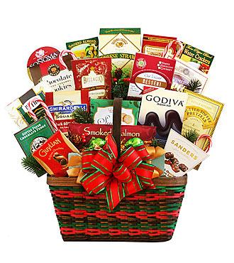 Seasons Greetings Gourmet Merrymaker-Ultima