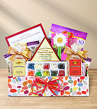 Fabulous Dried Fruit and Gourmet Box-Better