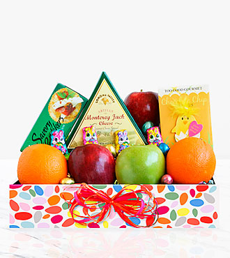 Easter Delivery Fruit Box- Good