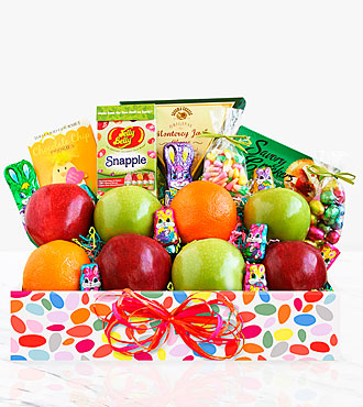 Easter Delivery Fruit Box-Better