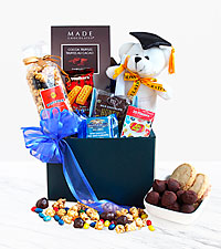 New Grad Surprise Gift Box