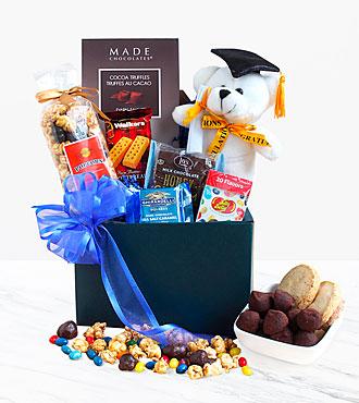New Grad Surprise Gift Box