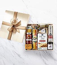 Artisan Gourmet Crate